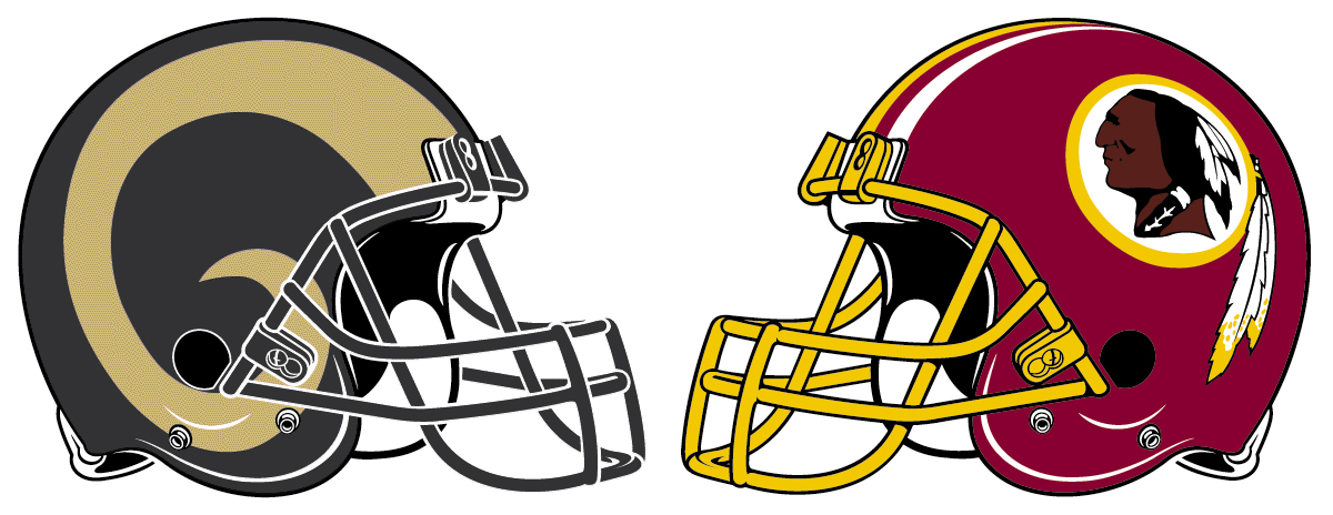 Redskins-Rams